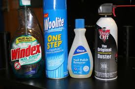 Best Spray Paint For Huffing
